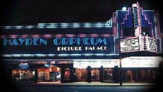 Photo from the Orpheum Picture Palace collection
