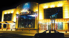Photo from the Anderson Multiplex Cinemas collection