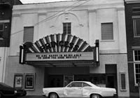 1967 photo from the Malco Theatres collection
