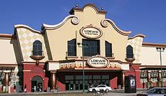 Cinematour Cinemas Around The World Jersey Gardens 20 Elizabeth Nj
