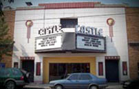 Photo from the Castle Cinema Cafe collection
